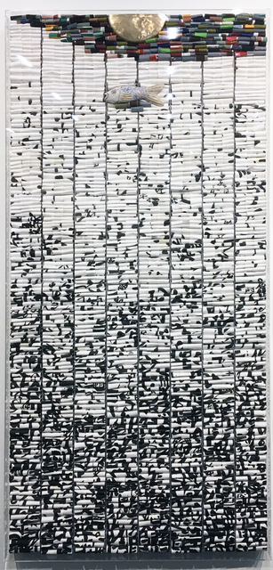 , 'Understanding beyond words,' 2016, Space 776