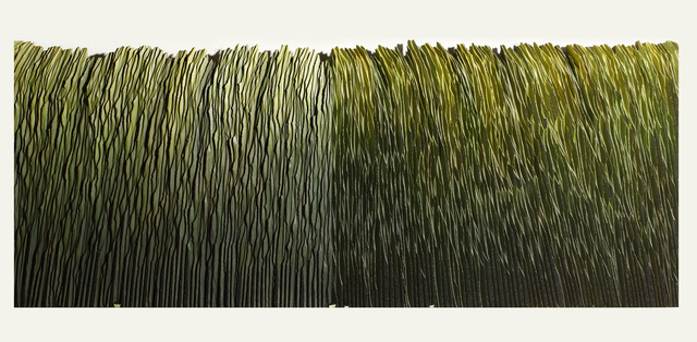 Jung Kwang Sik, 'view-g.f-1511', 2015, Gallery LVS