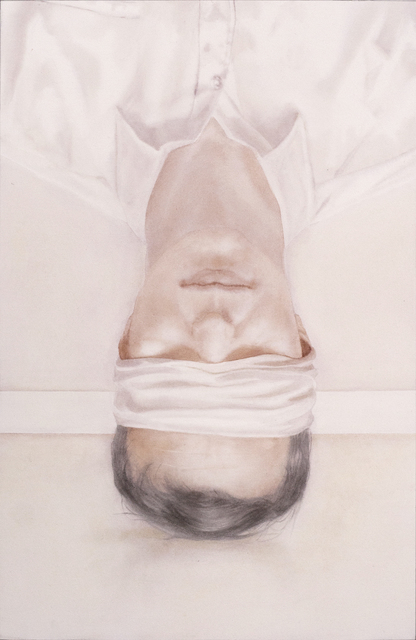 , 'Disorientation I,' 2016, Galleri Magnus Karlsson