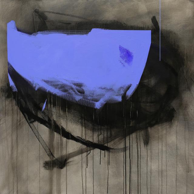 , 'Floating Machine #7,' 2018, Bill Lowe Gallery