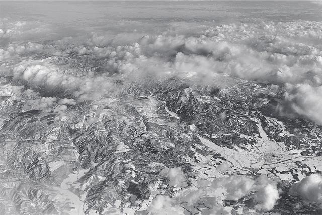 , 'Clouds 01,' 2013, Artig Gallery