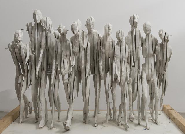 , 'Gori,' 2013, Galerie Kornfeld