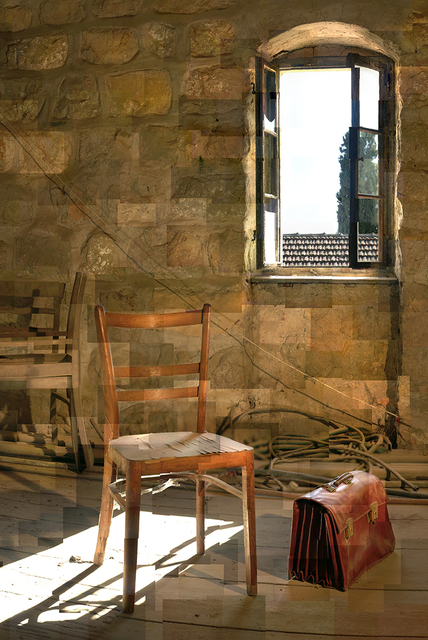 , 'Attic Chair,' 2004, Zemack Contemporary Art