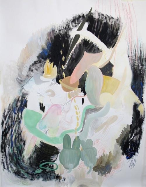 , 'Cruzada,' 2015, Artemisa Gallery