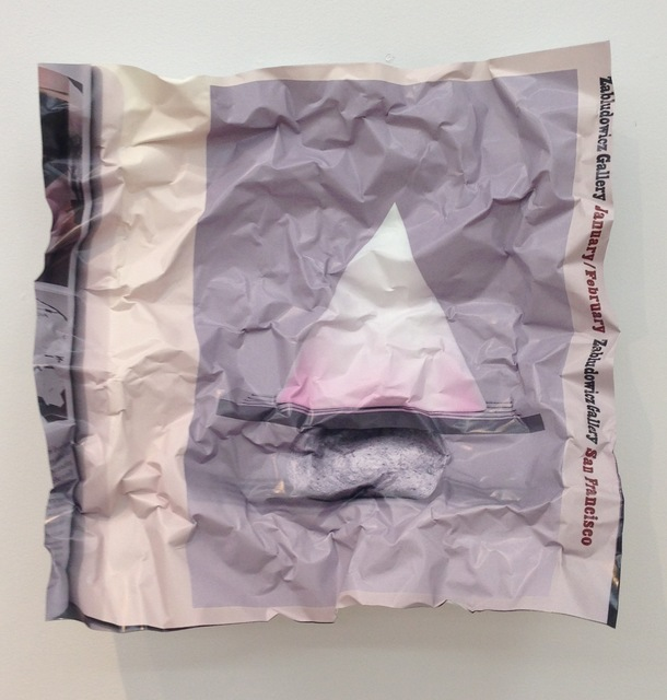 , 'Didactics (Ultra),' 2017, Postmasters Gallery