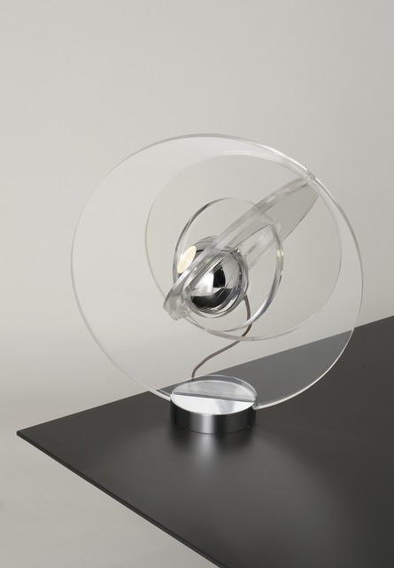, 'Satellite Petit Modèle: Table Lamp,' 1969, Maison Gerard