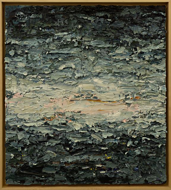 , 'Seascape Aggregate (Shepherd's Warning),' 2020, Suburbia Contemporary Art