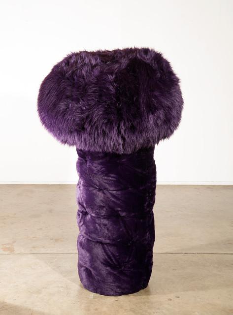 Kathy Temin, 'Purple Tree', 2015, Roslyn Oxley9 Gallery