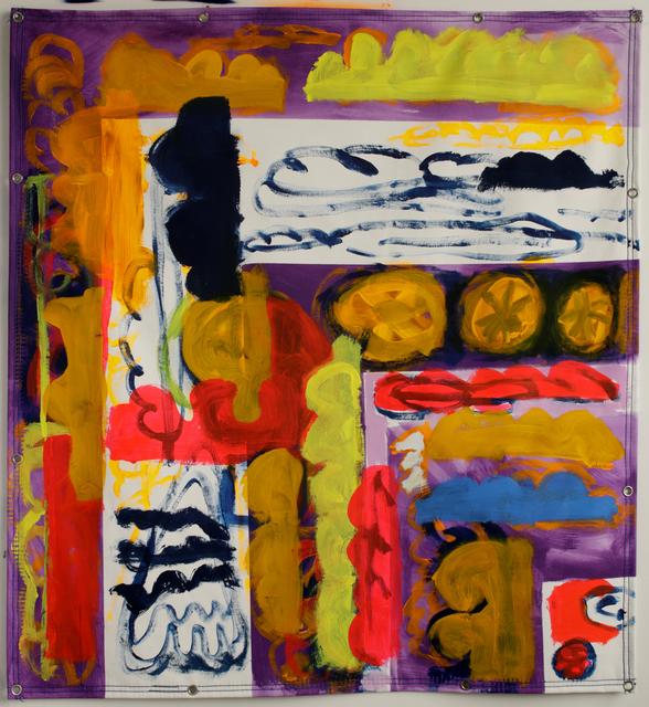 , 'Shapes as Mist (Niagara USA Canada),' 2016, Resource Art