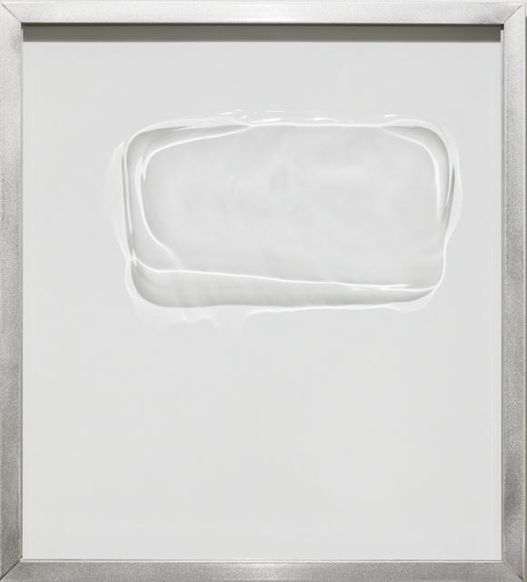 , 'Observing III.,' 2016, Gallery 3
