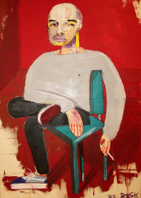 , 'Self,' 2017, de Plume Gallery