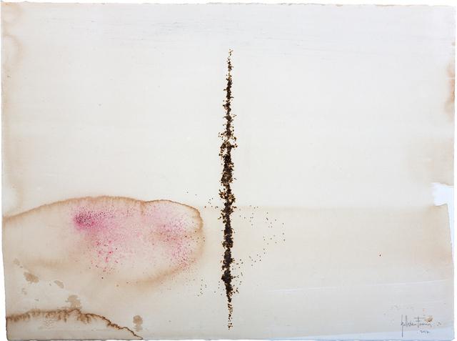 , 'Fanes,' 2017, Sala Parés