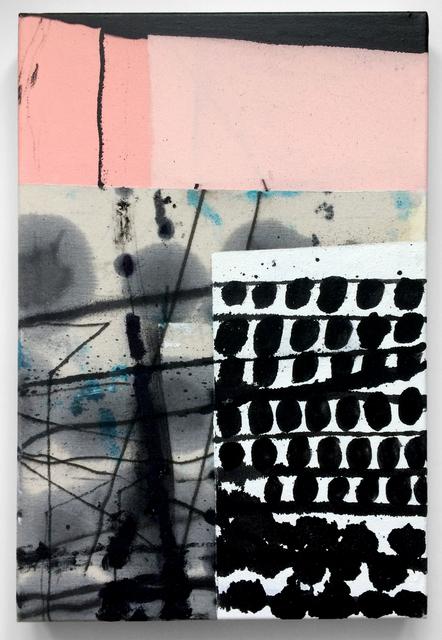, 'Critical Path,' 2017, Mini Galerie