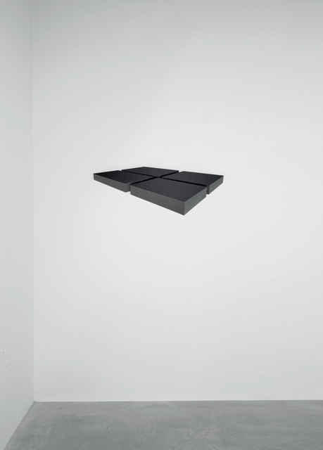 , 'Nero,' 2018, Dep Art
