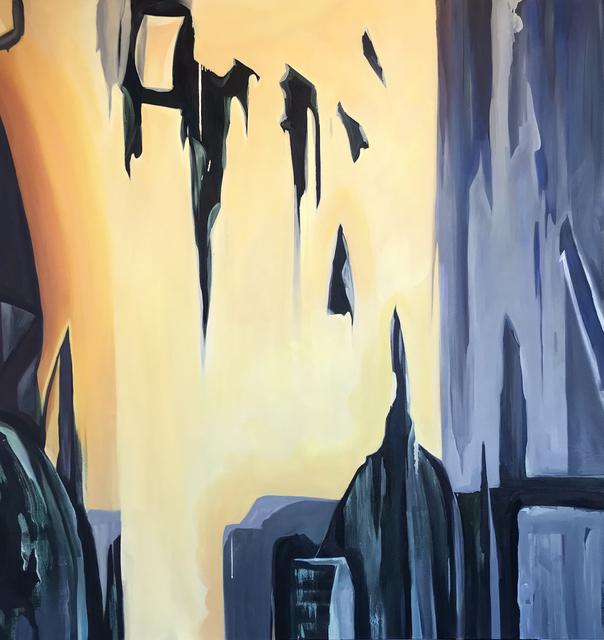 , 'Eastern Portal,' 2019, Olson Larsen Gallery