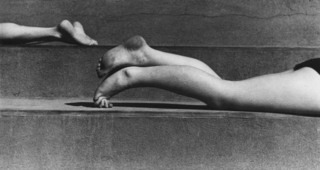 , 'Legs (Paris),' 1935, Rosenberg & Co.