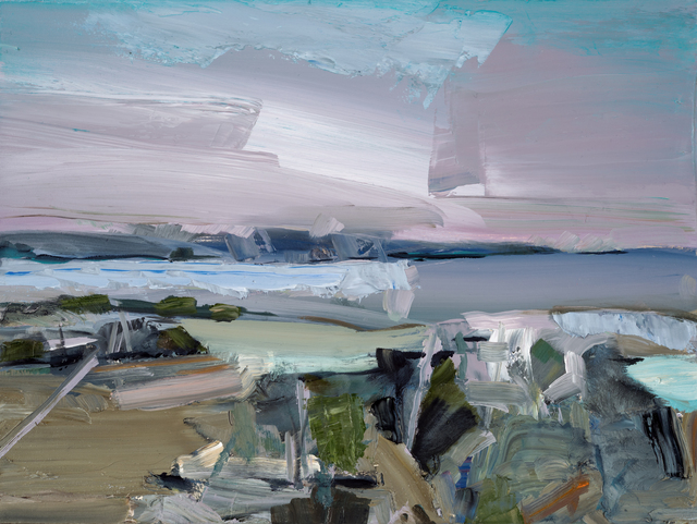 Simon Andrew, 'Still Dusk ', 2016, Oeno Gallery