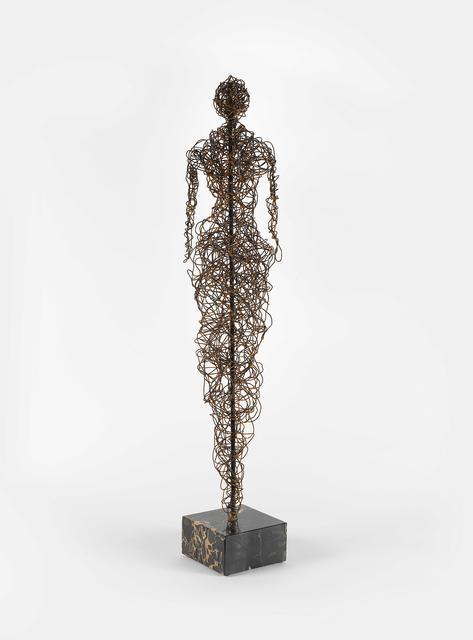 , 'Emora,' 2019, Rice Polak Gallery