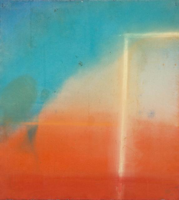 , 'A passage in between us,' 2015, Galeria Nara Roesler