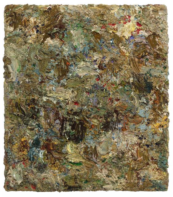 Joel Longenecker, 'Hobson's Choice', 2018, John Davis Gallery