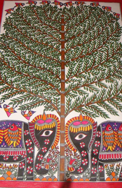 Baua Devi, 'Untitled', 2017, Arushi Arts