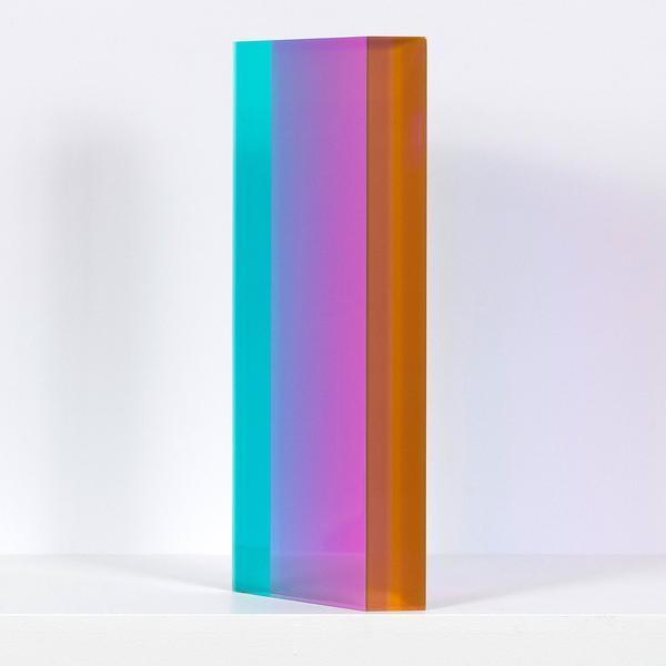 , 'Big Prism,' 2017, Caviar20