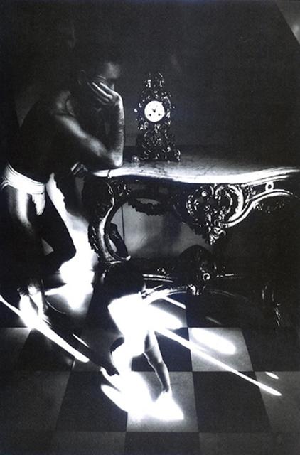 , 'Ordeal by Roses #3,' 1961, envoy enterprises