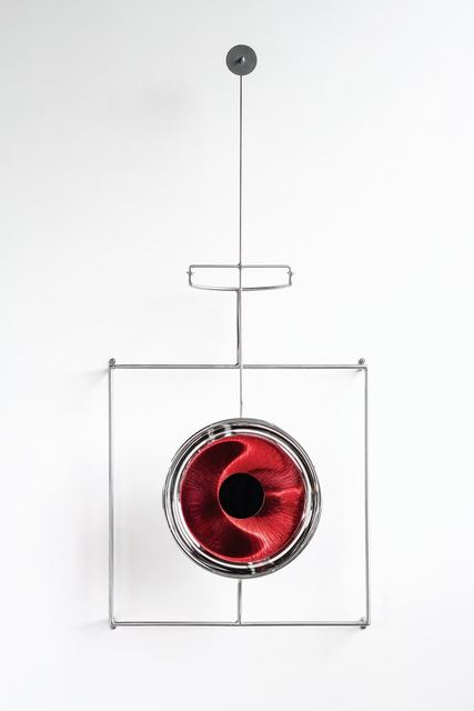 , 'Refletor,' 2017, Galeria Lume