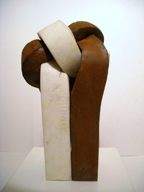 , 'Fusionsprozesse,' 2010, Villa del Arte Galleries