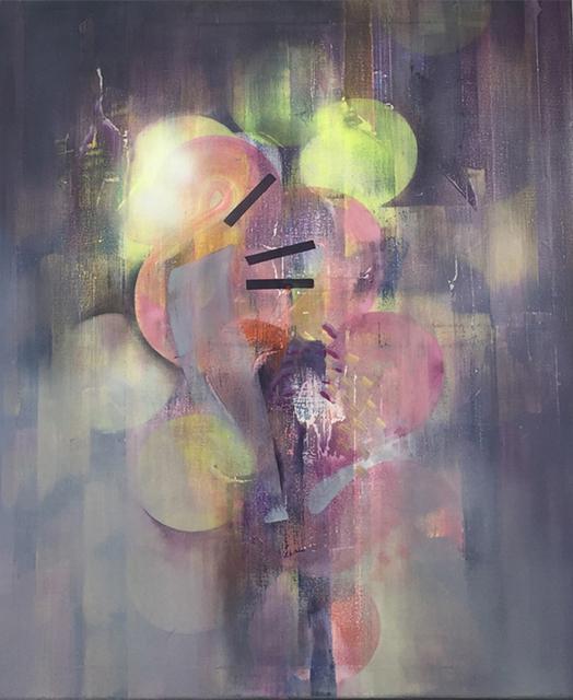 , 'Valleys,' 2016, Winston Wächter Fine Art