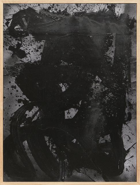 , '5 YXK  ,' 2017, Acid Gallery