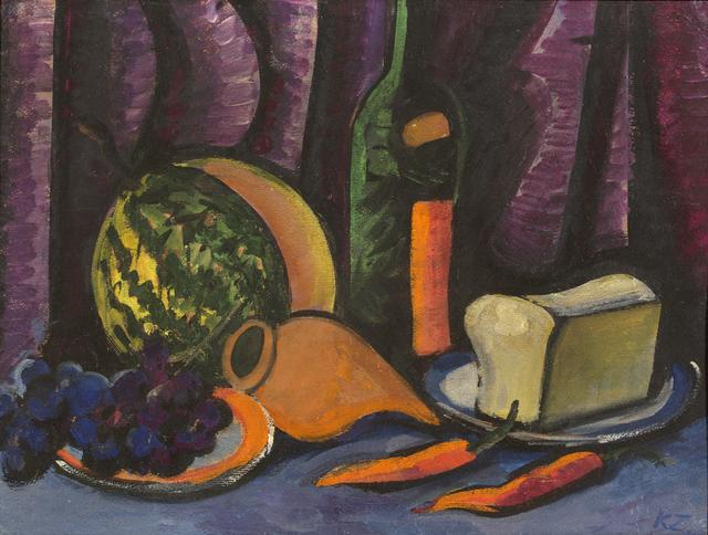 Kirill ZDANEVICH, 'Still -Life', ca. 1960, Baia Gallery