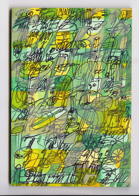 , 'Cooking Patterns,' 2017, Court Tree Gallery