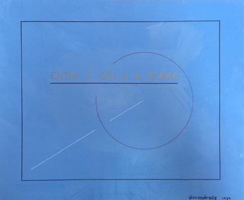 , 'Sem título 3,' 1979, Gabinete de Arte k2o