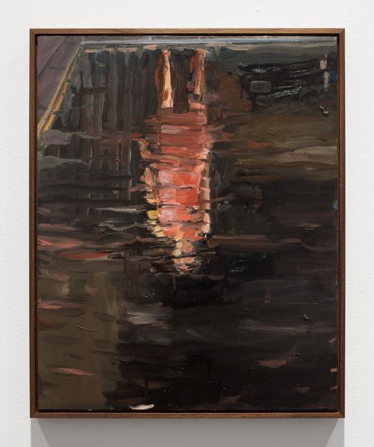 , 'Double,' 2017, Galleri Magnus Karlsson