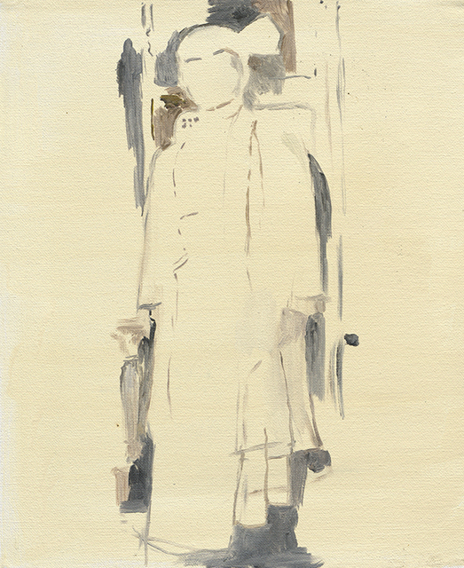 , 'My Grandfather,' 2004, TKG+