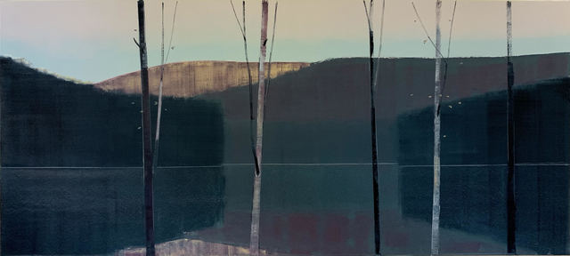 Stephen Pentak, 'VI.II', 2019, Kathryn Markel Fine Arts