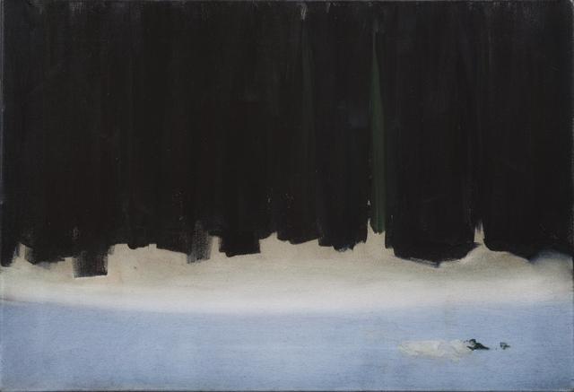 , 'Back to my bed,' 2010, Galerie Sandhofer
