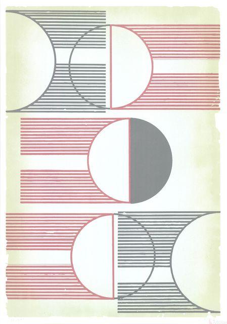 Regina Giménez, 'Sunrays 3', 2019, ArtWise