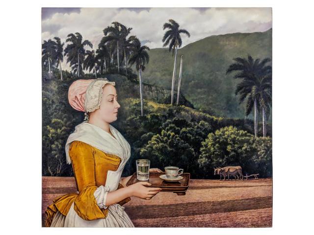 Emilio Falero, 'The Hour of the Handmaid', 1992, Capsule Gallery Auction