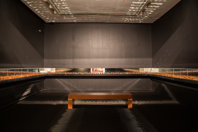 Nikki Luna, 'Tiempos Muertos (Dead Season)', 2013, Installation, Sugar and resin, Singapore Art Museum (SAM)