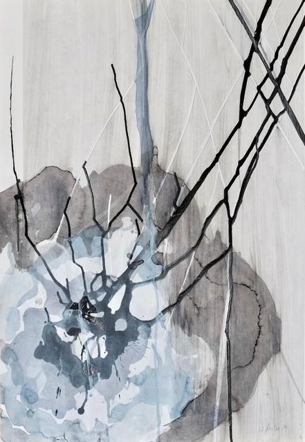 , 'Shimmer III (#1910w),' 2019, Winston Wächter Fine Art