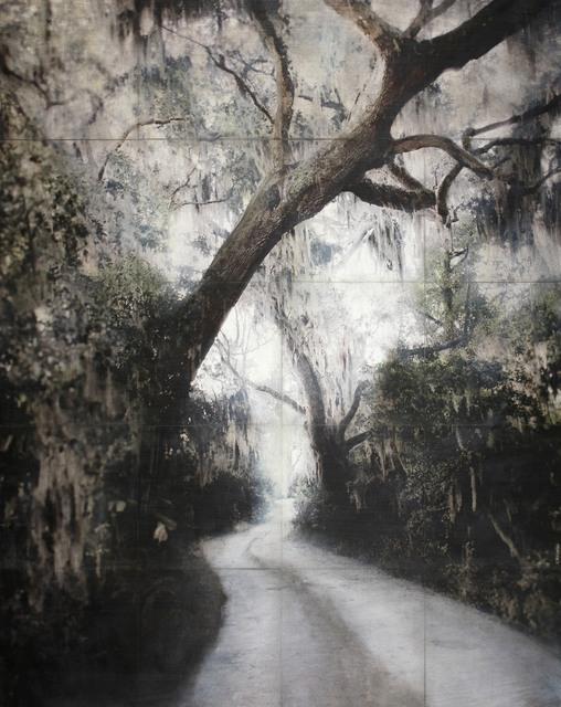 , 'Refuge II,' 2016, Callan Contemporary