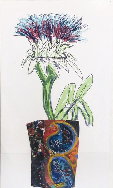 , 'Single Flower,' 2019, Ro2 Art