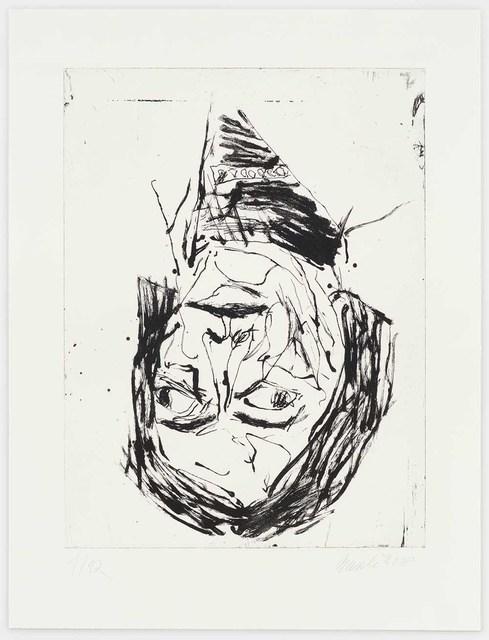 , 'Fautrier,' 2018, Alan Cristea Gallery