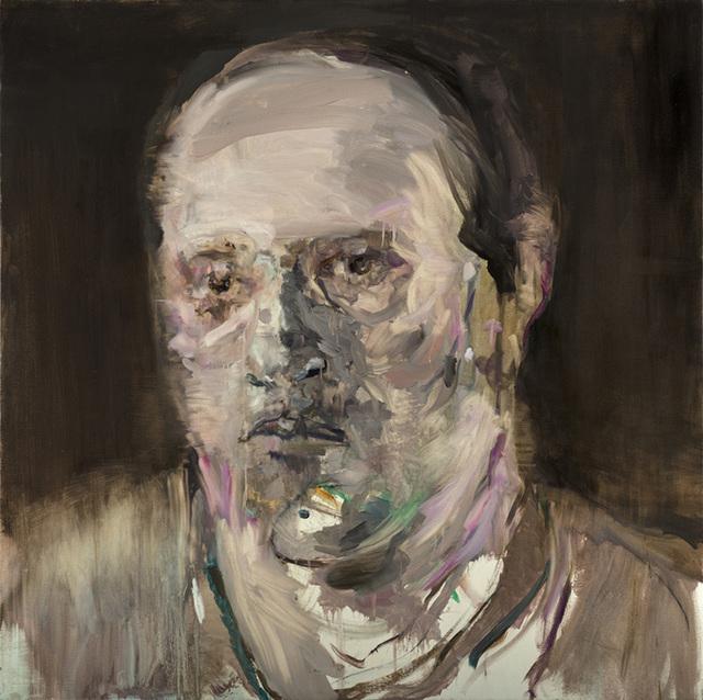 , 'Henri,' 2014, Dolby Chadwick Gallery