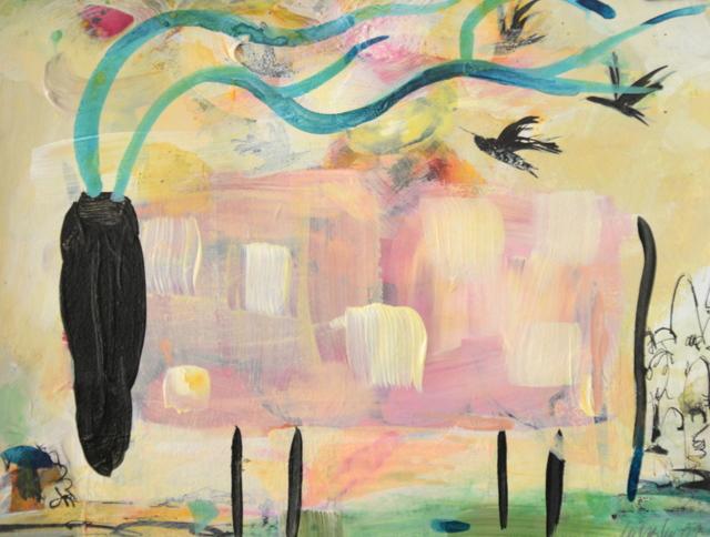 , 'Spotted Goat,' 2009, Carter Burden Gallery