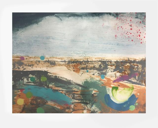 , 'Urban Erosion,' 2018, Stoney Road Press