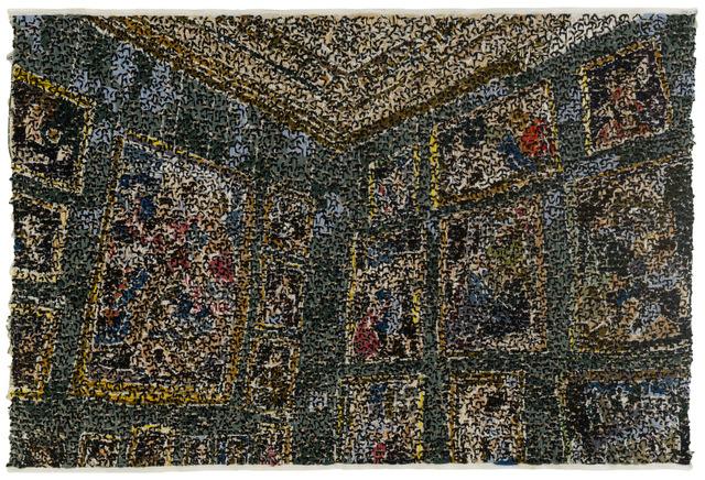 , 'Room in the Kunsthistorisches Museum, Vienna,' 2017, Art Projects International