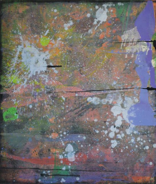, 'Nothing to see ( 4 - 5 ),' 2014, Bendana | Pinel